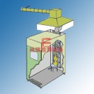 成束线缆燃烧性能测试仪